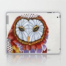 Owl Aura 2 Laptop & iPad Skin