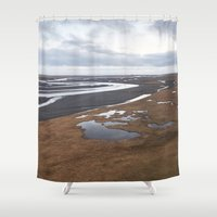 journey Shower Curtains featuring Journey  by Reimerpics