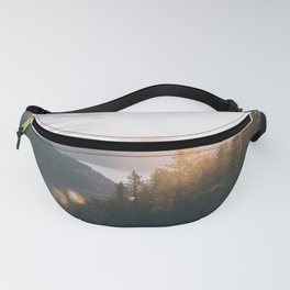 Early Mornings II Fanny Pack