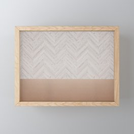 Goldwood Framed Mini Art Print