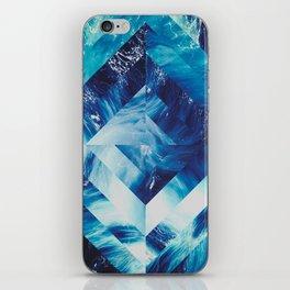 Spatial #1 iPhone Skin