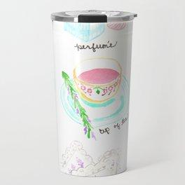 Beautiful Comfort Travel Mug