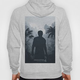 Uncharted 4 A Thief's End Hoody