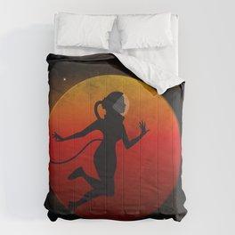 Deep Space Comforters
