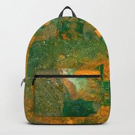 Hidden Treasure Backpack