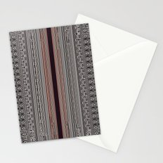 Pink Slit Stationery Cards