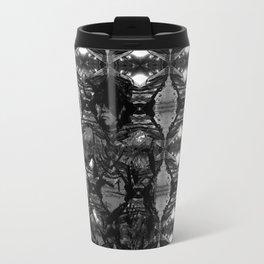 Margin Sculpture Travel Mug