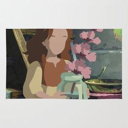 Arrietty Rug