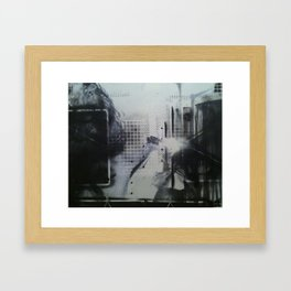 BRRRAT! Framed Art Print