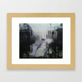 BRRRAT! Framed Art Print