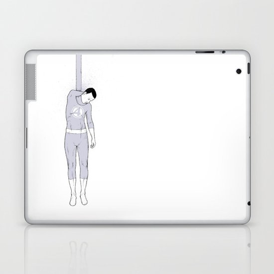 fantastic Laptop & iPad Skin