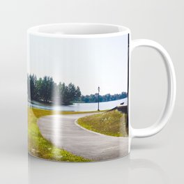The Lakeshore from home Coffee Mug