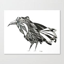 bird III Canvas Print