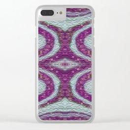 IkeWads 112 Clear iPhone Case