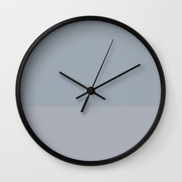 KYANITE III x IRIS II Wall Clock