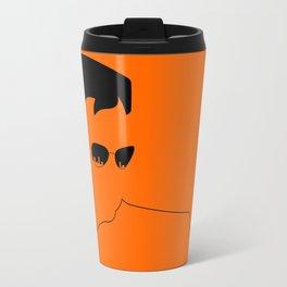 Horatio-CSI: Miami Travel Mug