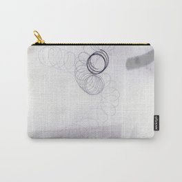 Night circles Carry-All Pouch