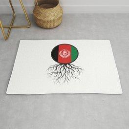 Afghanistan Roots Rug