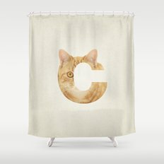 C. Shower Curtain
