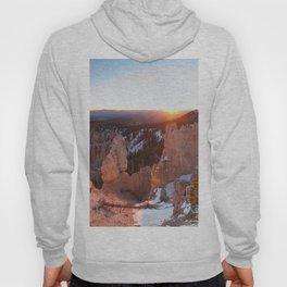 Bryce Canyon Sunrise Hoody