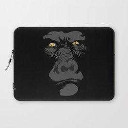 Gorila Eyes Laptop Sleeve
