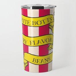Bertie Botts Travel Mug