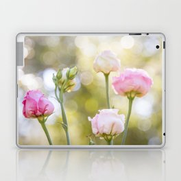 Rose Bokeh Laptop & iPad Skin