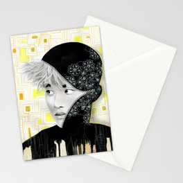 Dull Stationery Cards