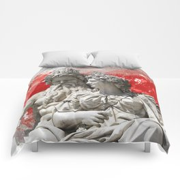TREVI Comforters