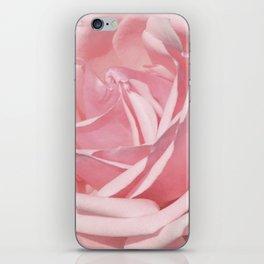 Landscape Summer Rose iPhone Skin