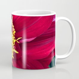 You Are the Center of My World Coffee Mug