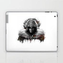 assassins creed ezio auditore Laptop & iPad Skin