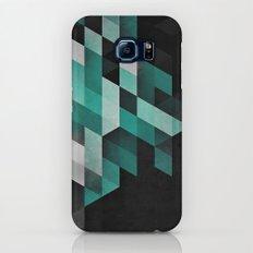 dryma mynt Slim Case Galaxy S6