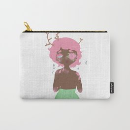 Crybaby Icecream Carry-All Pouch