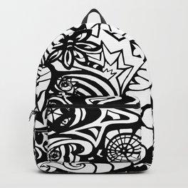 Eye Wonder #4 Backpack