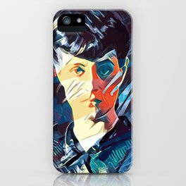 Did You Test Yourself iPhone Case