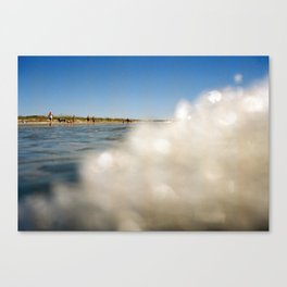 OceanSeries5 Canvas Print