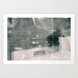 untitled 72 Art Print