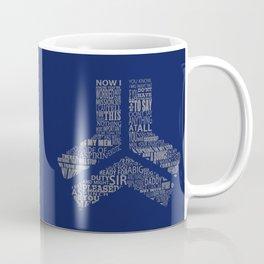 project freelancer agent florida typography Coffee Mug
