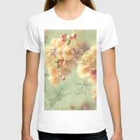 postcard T-shirts featuring Postcard by AlejandraClick