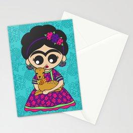 Little Deer Friend Stationery Cards