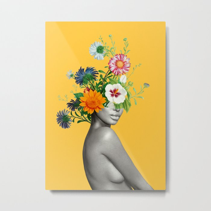 Bloom 5 Metal Print