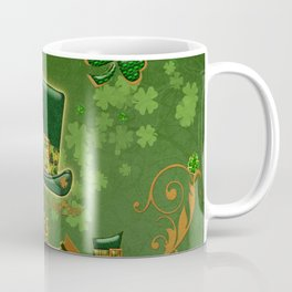 Happy st. patricks day Coffee Mug