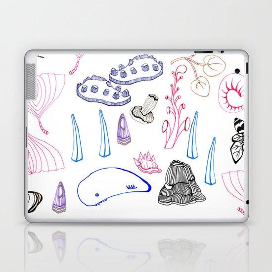 Bits & Pieces Laptop & iPad Skin