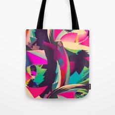 Free Abstract Tote Bag
