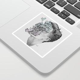 Ambitions Sticker