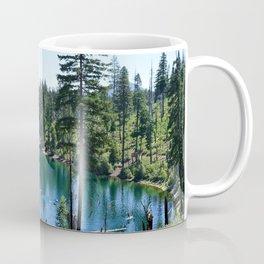 Scout Lake Coffee Mug