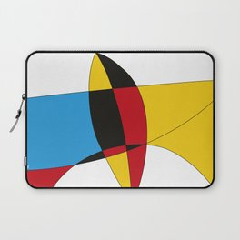 serge-pichii-abstract-00579 Laptop Sleeve