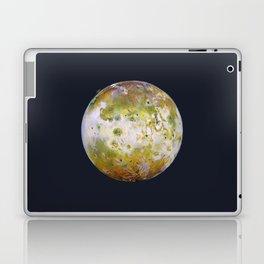 Portrait of Io (with plume) Laptop & iPad Skin