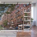 Lower eastside new york by caselaphotography